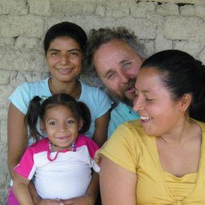 Veronica, Carmen, Rosa, Dean!!
